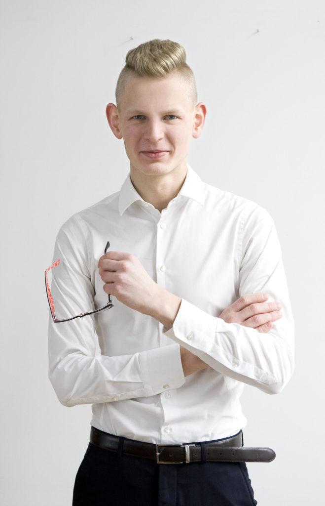 Michał Dziemianowicz